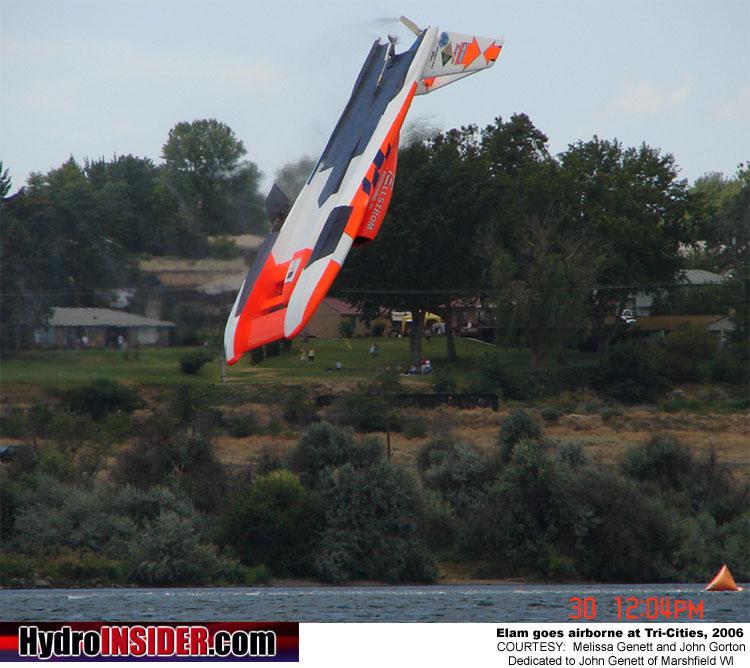 Hydroplane 3d rc plane boat | Rans