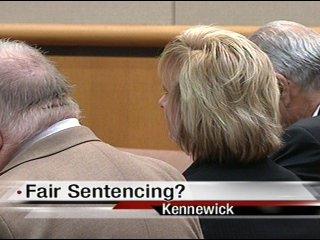 Linda Lusk arrested, accused of violating 3 terms of