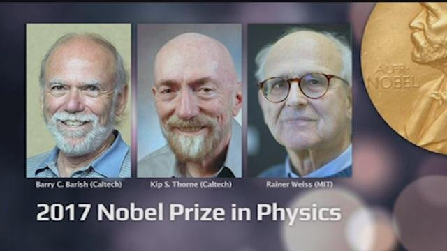 Jewish Nobel Physicists Slam Politicization Of Science