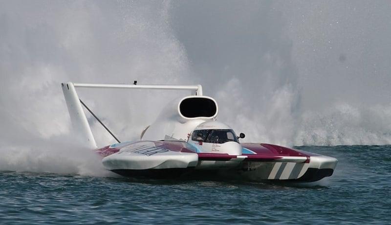 Seattle 2011 Dave Villwock U 96 Spirit Of Qatar Leads