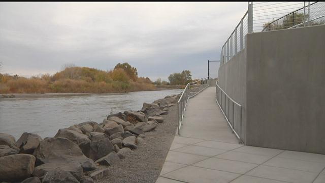 Yakima river gateway project turns out better than for Betterall motors yakima wa