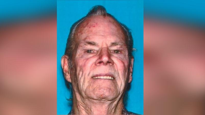 73-year-old Richard Carlin of Lewiston, Idaho