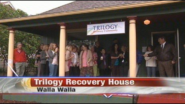 Teen Schwangerschaft in Walla Walla
