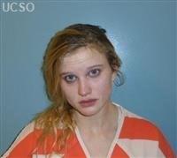 22-year-old Nina J. Hodges of Hermiston