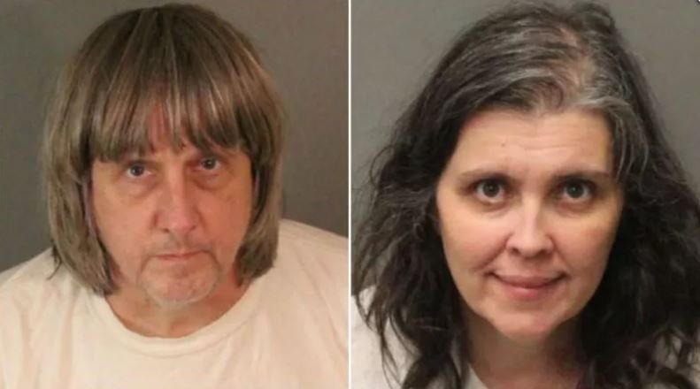 Police find 12 people held captive in California home after teen escapes