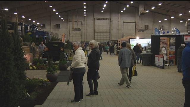 Home And Garden Show Spokane North Idaho News Weather