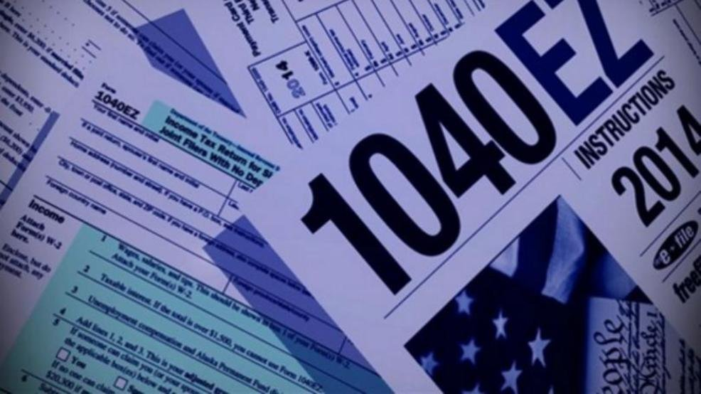 IRS online filing system is having problems … on tax day
