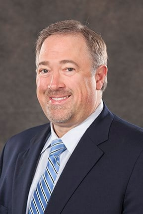 Brent Ridge - Vice President for Corporate Services