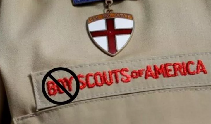 Local members react to Boy Scout organization name change