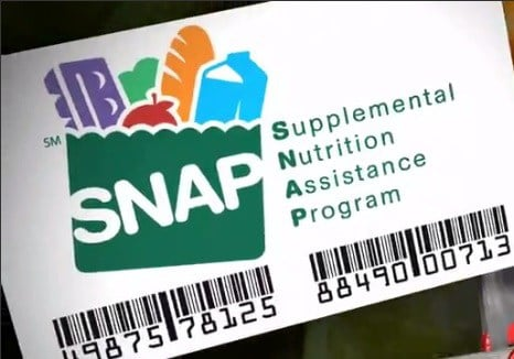 House Farm Bill Could Get at Least 1.6 Million Off Food Stamps