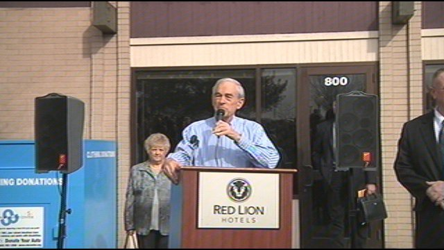 Ron Paul stops in Richland - NBC Right Now/KNDO/KNDU Tri-Cities ...
