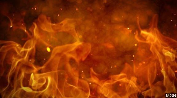 Boylston Fire