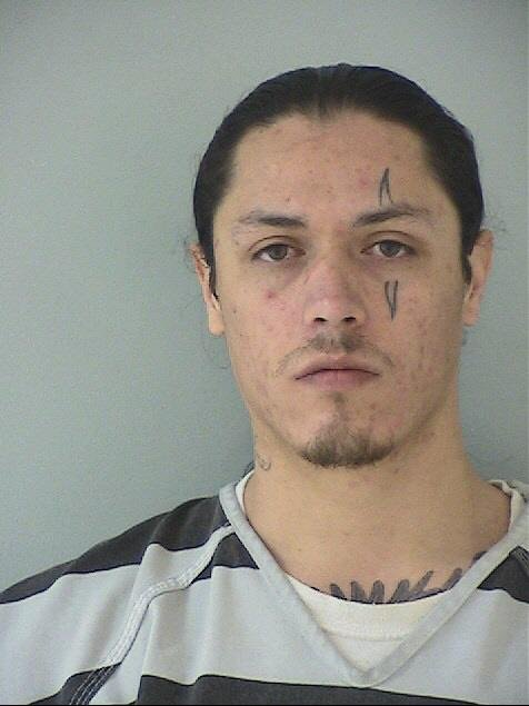 Sunnyside Police along with the Yakima County Sheriff's office have taken Marcus Anthony Torres into custody. He was wanted after an officer involved ... - 17587452_SA