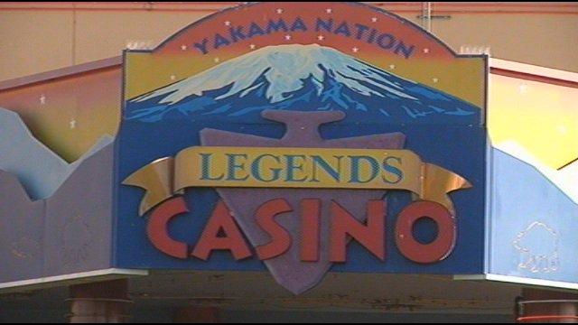 Sloto Legends Casino
