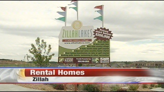 Zillah Lakes Vacation Rentals In Wine Country Nbc Right Now Kndo Kndu Tri Cities Yakima Wa