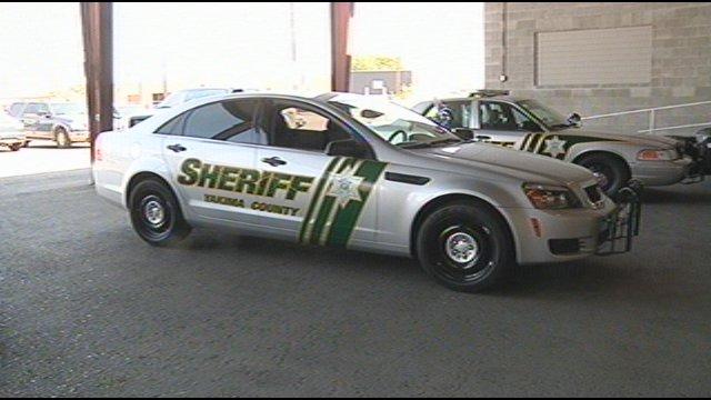 Used Cars Tri Cities >> New patrol cars for Yakima County Sheriff deputies - NBC Right Now/KNDO/KNDU Tri-Cities, Yakima ...