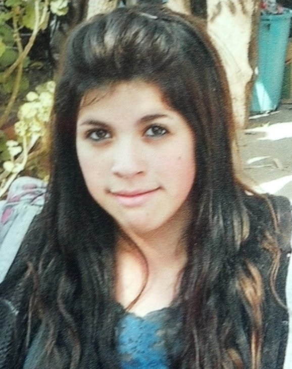 19169314 BG1 UPDATED: The Amber Alert for missing teen Vivian Gaspar has been canceled.