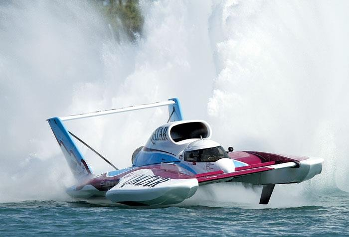 PHOTO:  Unlimited Hydroplane Racing Facebook Page