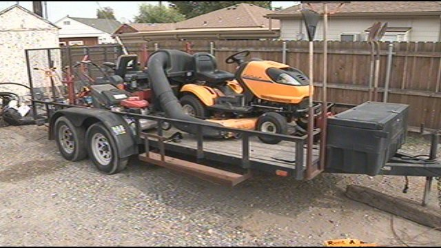 Richland Man Uses Craigslist To Find His Stolen Property