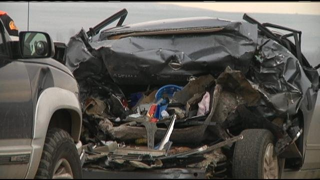 Two Woman Killed In Car Accident In Tri Cities