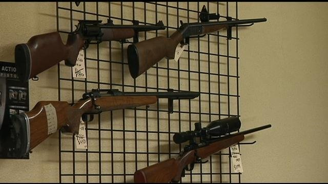 Tri Cities Wa Gun Sales
