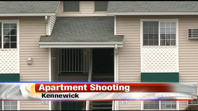Shooting At Heatherstone Apartments Nbc Right Nowkndokndu Tri
