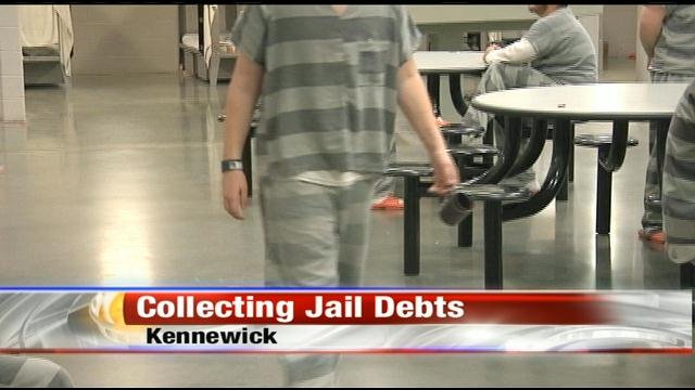 Benton Co Sheriff S Office Telling Former Inmates To Pay