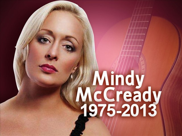 Country Singer Mindy Mccready Commits Suicide Kills Dog
