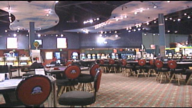 Yakama casino james bond casino royale venice building