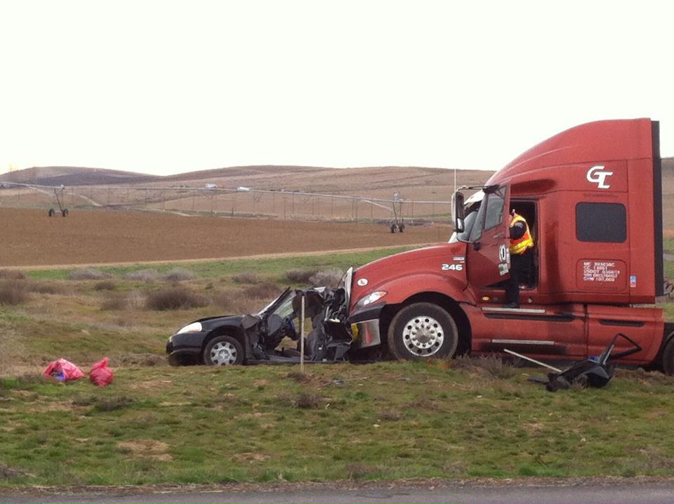 Fatal Car Accident Patterson