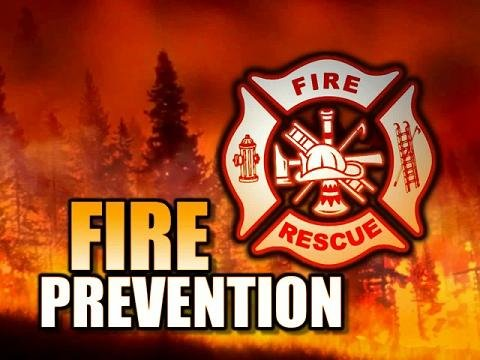 Fire Prevention Week: Oct. 6 - 12
