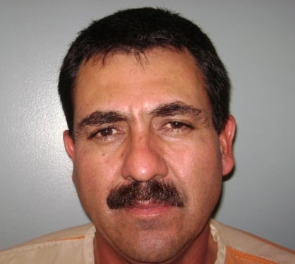 Maurilio Lamas Sanchez agrees to a plea deal for killing his wife in 2010.
