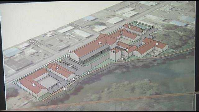 Plans to bring the wine country into the city of Kennewick are underway.
