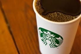 Starbucks Free Drip Coffee