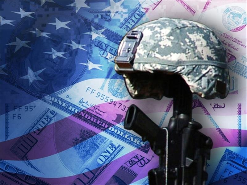 The Pentagon can now resume sending immediate death benefit payments to the families of fallen troops.