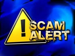 Scam Alert for Franklin PUD Customers