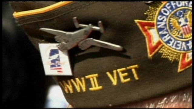 A movement across the country called the Million Vet March is getting off the ground in the Tri-Cities.