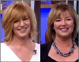 Sunnyside Wa Weather >> Local Sisters Featured on Today Show's Ambush Makeover ...