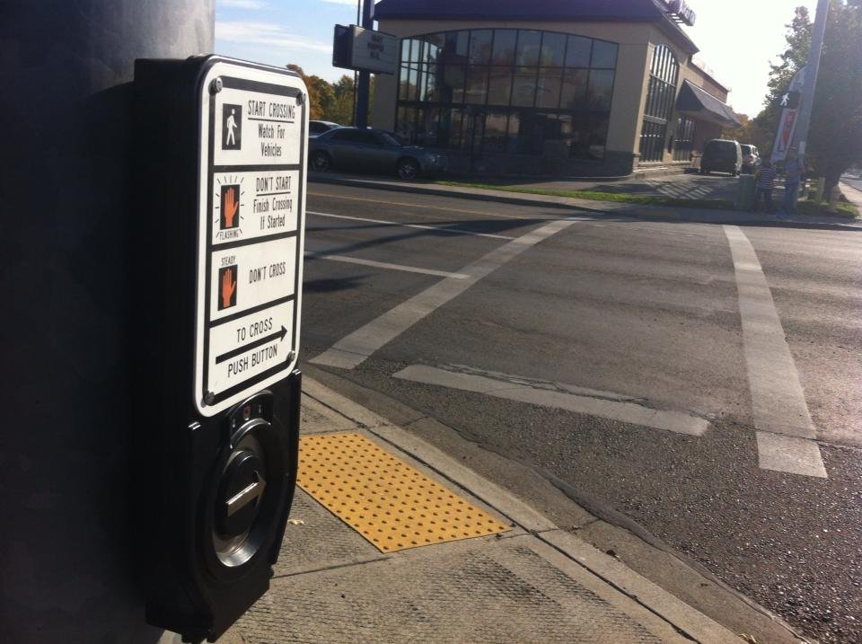 NBC Right Now is looking into a Kennewick intersection that has been the site of two vehicle versus pedestrian accidents in as many weeks.