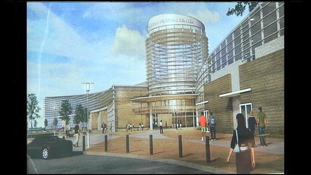 Voters said no on election day to an increased sales tax to fund an expansion of the Three Rivers Convention Center in Kennewick.