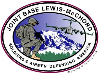 Joint Base Lewis-McChord