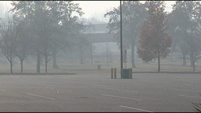 The Washington State Patrol wants to remind drivers to slow down in foggy conditions.