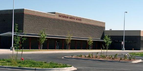 Enterprise Middle School