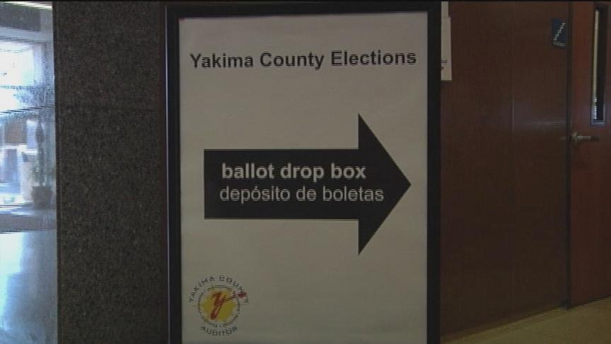 The Secretary of State's office said that turnout for November's election was the lowest it's been in a decade.