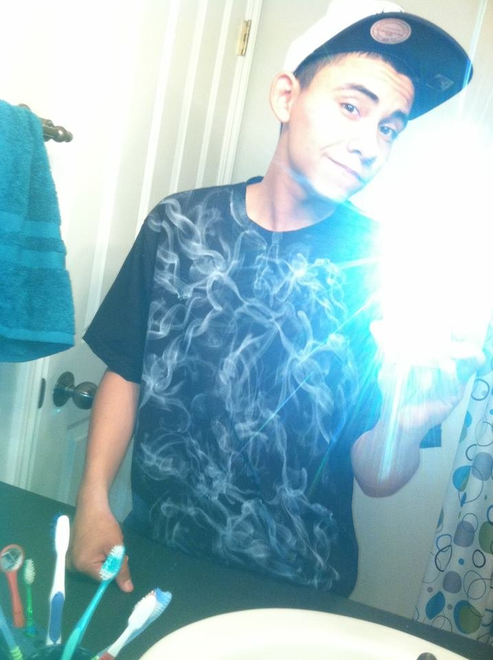 16-year-old Sergio Tinajero was killed near Spokane while hunting with his family on Saturday.