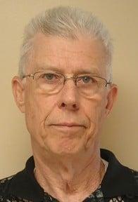 71-year-old Eugene Roy Kliewer