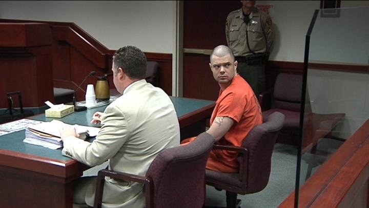 A doctor's mental exam could determine if a Pasco man spends the rest of his life in prison or in a mental hospital.