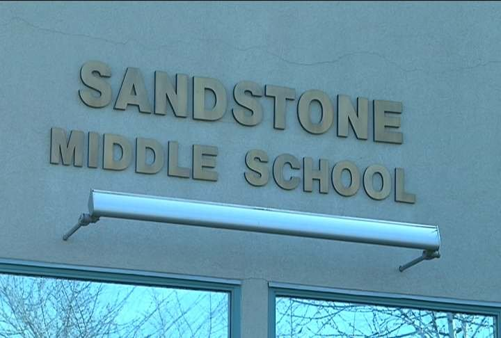 At Sandstone Middle School in Hermiston, they are tackling bullying from all angles.