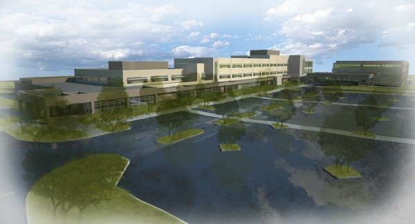 Trios Health plans to add a medical office and ambulatory care center next to the new hospital under construction at Southridge.