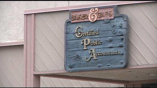 An accounting firm that's been around the Tri-Cities for decades is moving to a new location.
